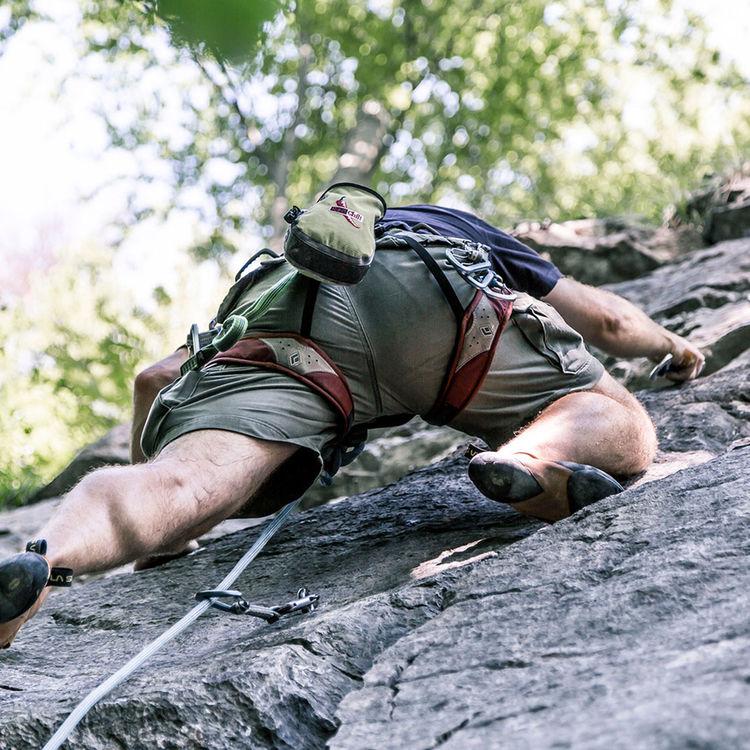Klettern 7