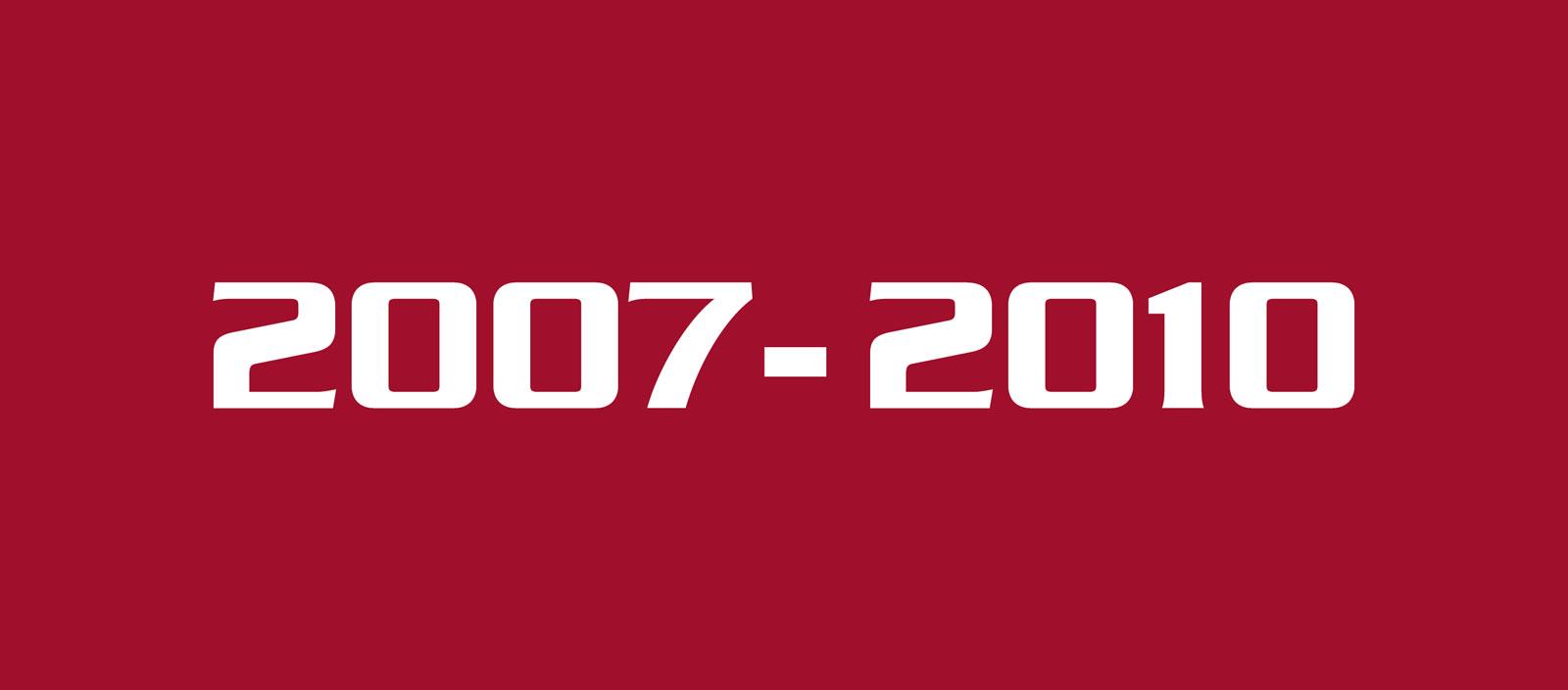 2007 2010 1