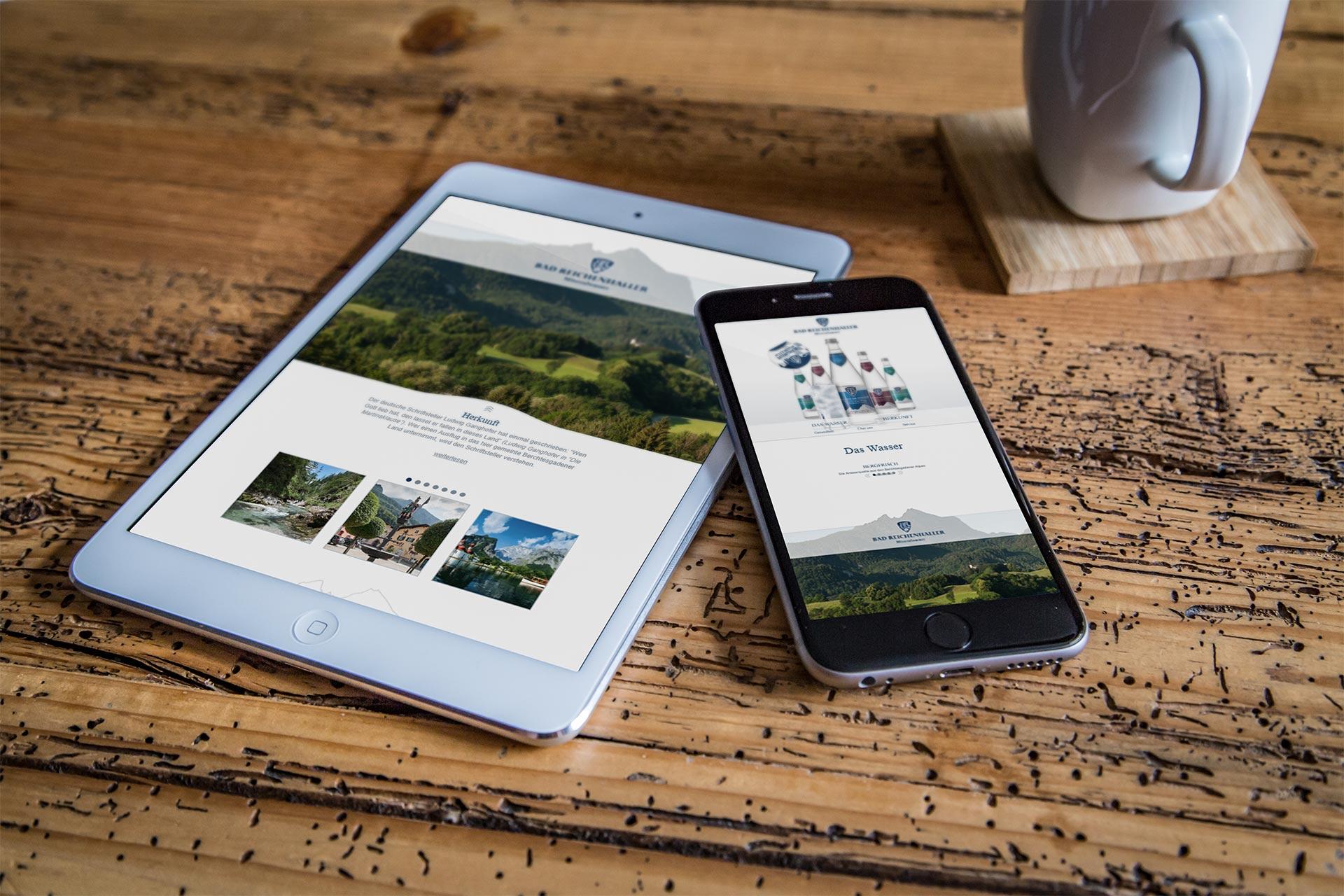 Bi Br Tablet Handy