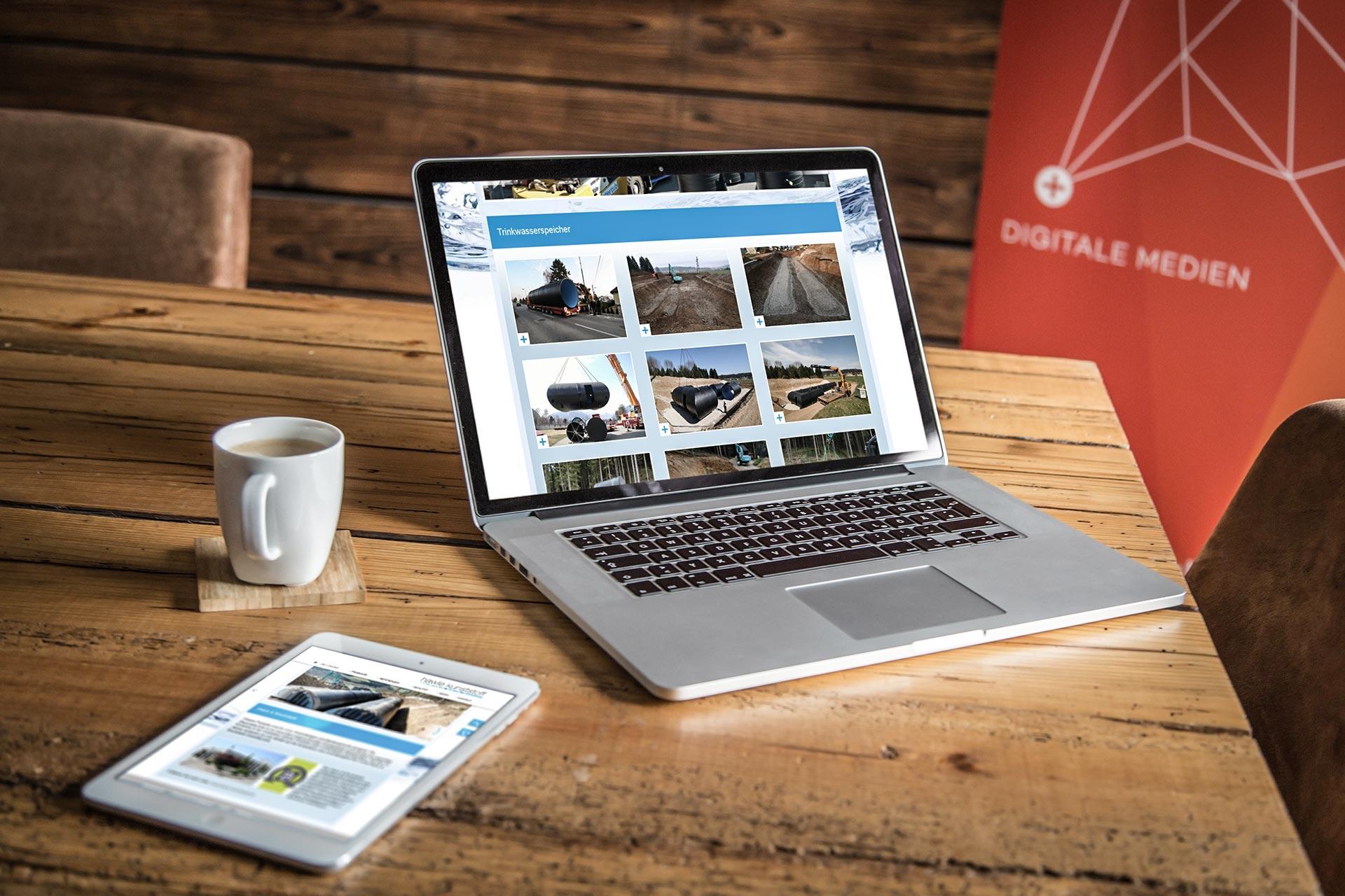 Bi Hawle Laptop Tablet