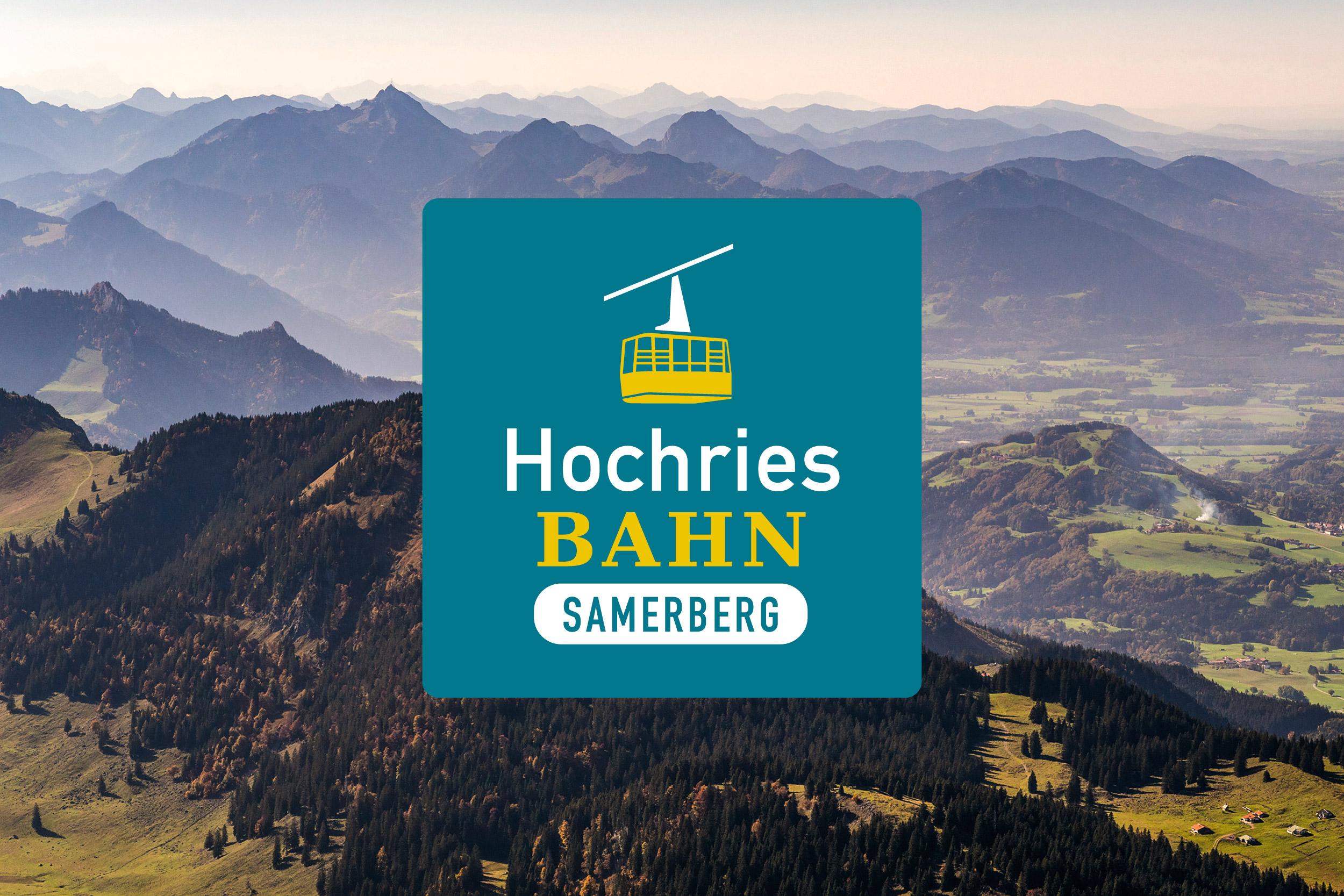 Hochriesbahn Zusammenstellung 1