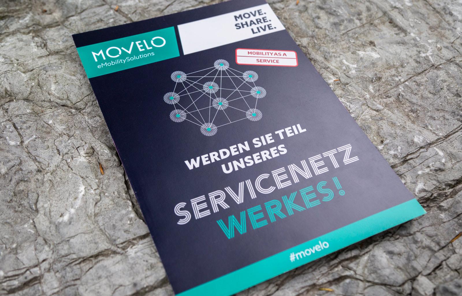 Mov Flyer Service
