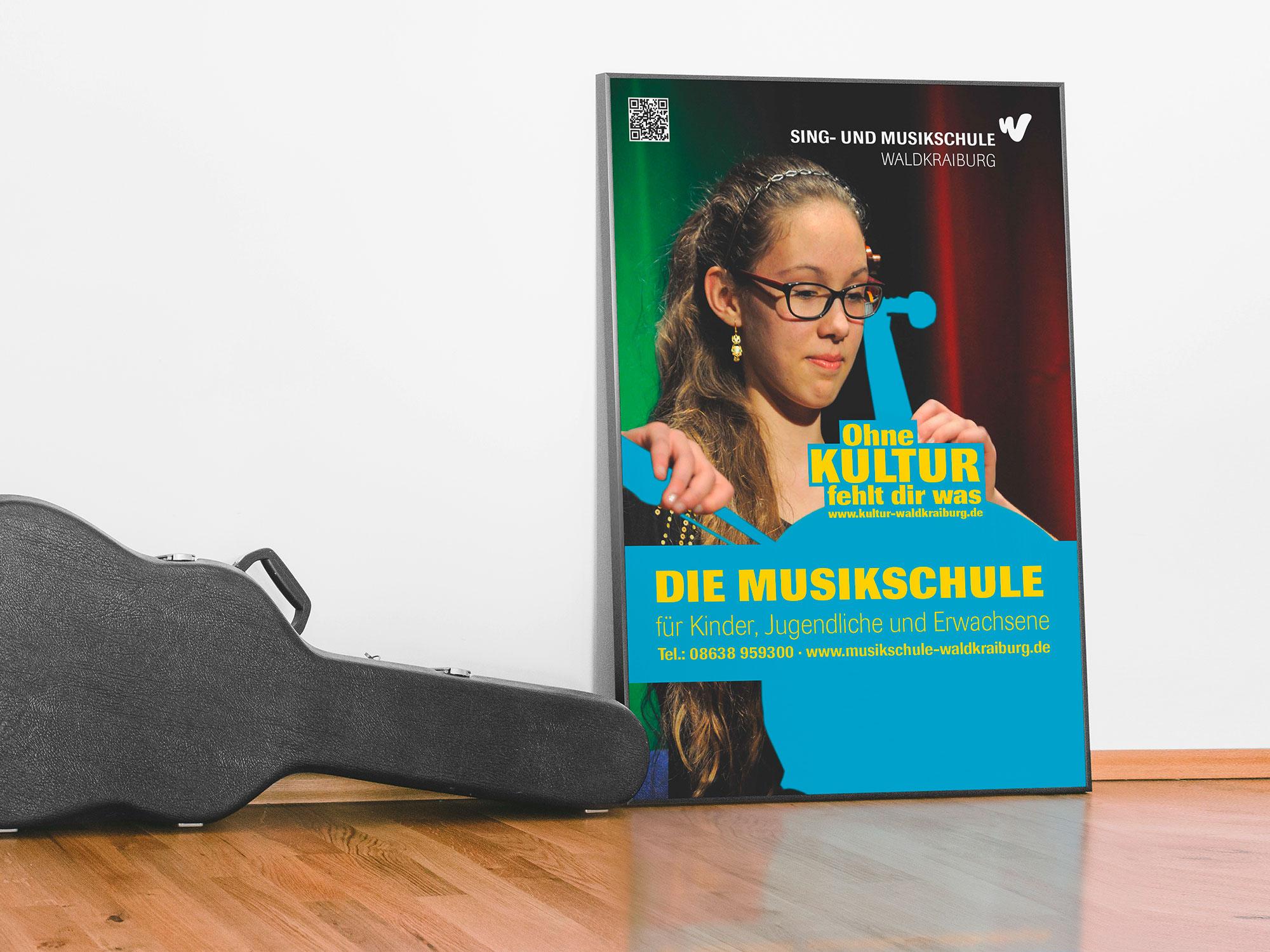Musikschule Poster 4