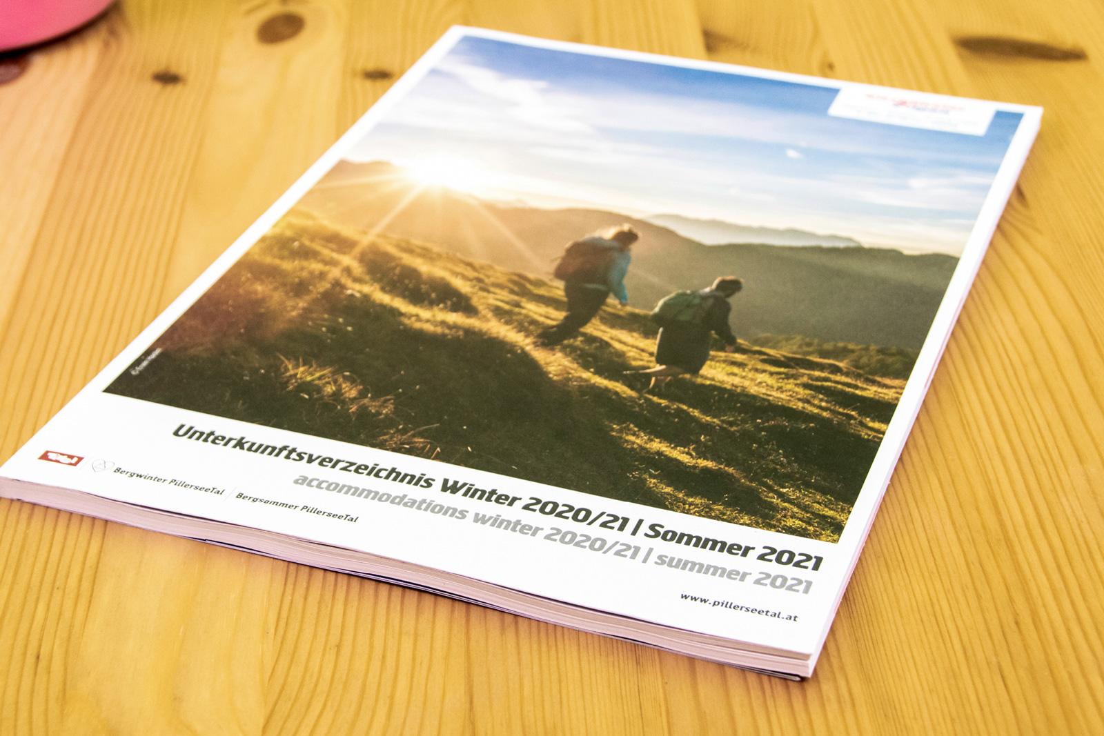 Pillersee 2021 Zusammenfassung