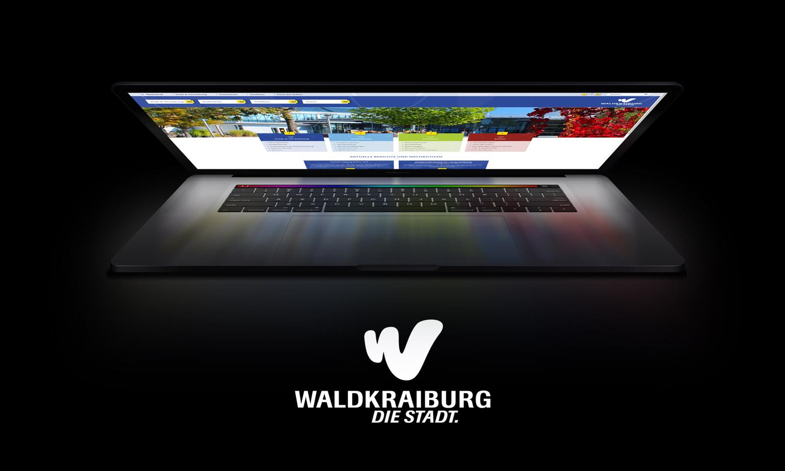 Waldkraiburg Web 3