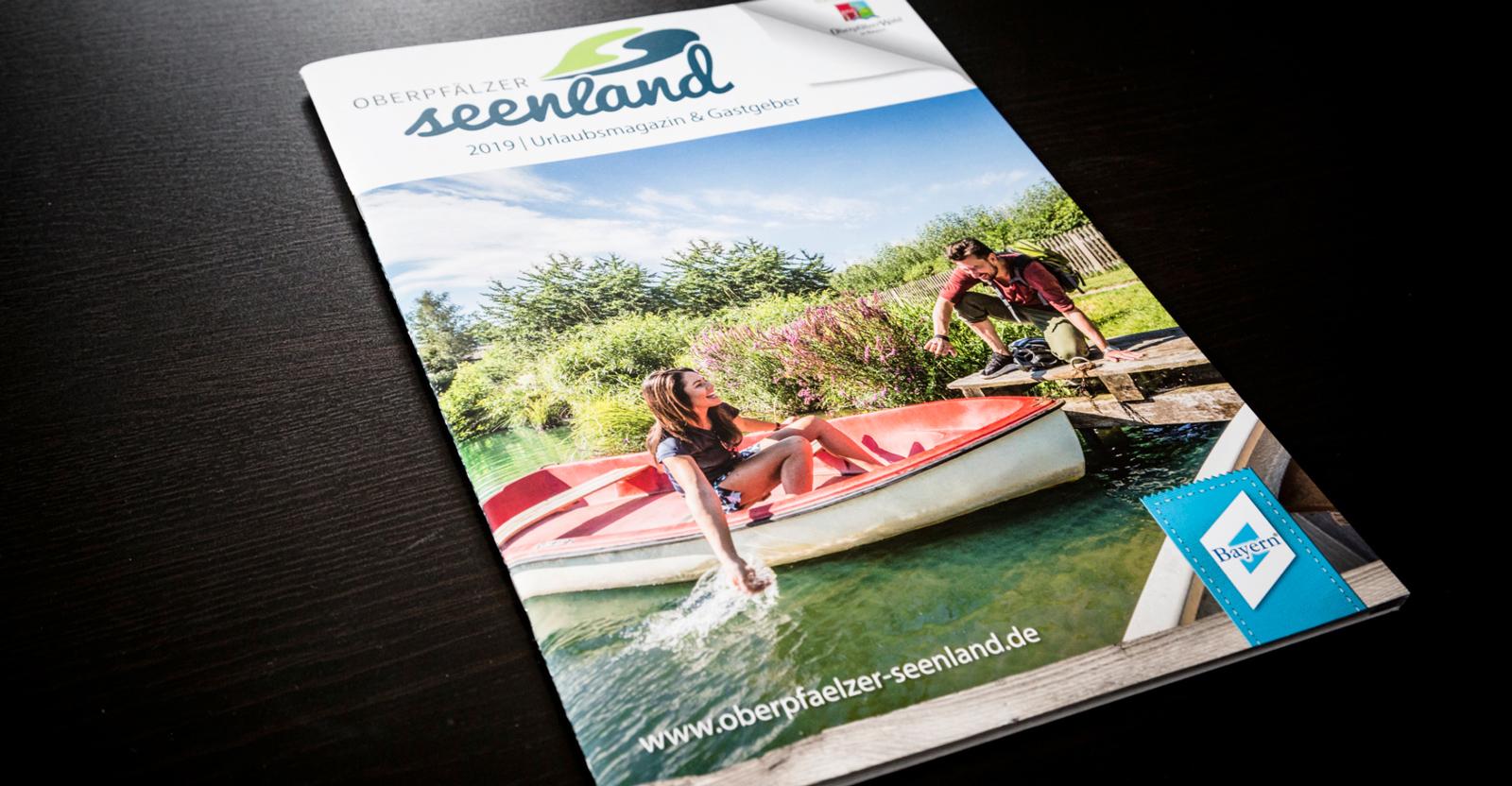 Zusammenstellung Seenland 1